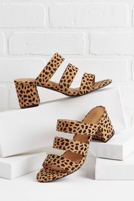 wild child heels
