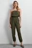 Working On The Weekend Jumpsuit