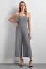 Houndstooth Of The Matter Jumpsuit