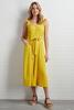 Mellow Yellow Jumpsuit