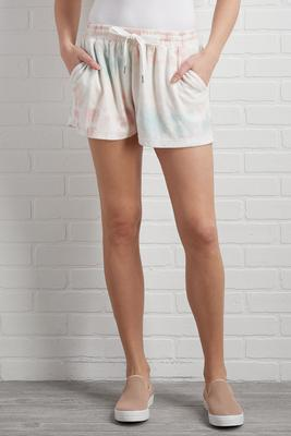 on cloud nine shorts
