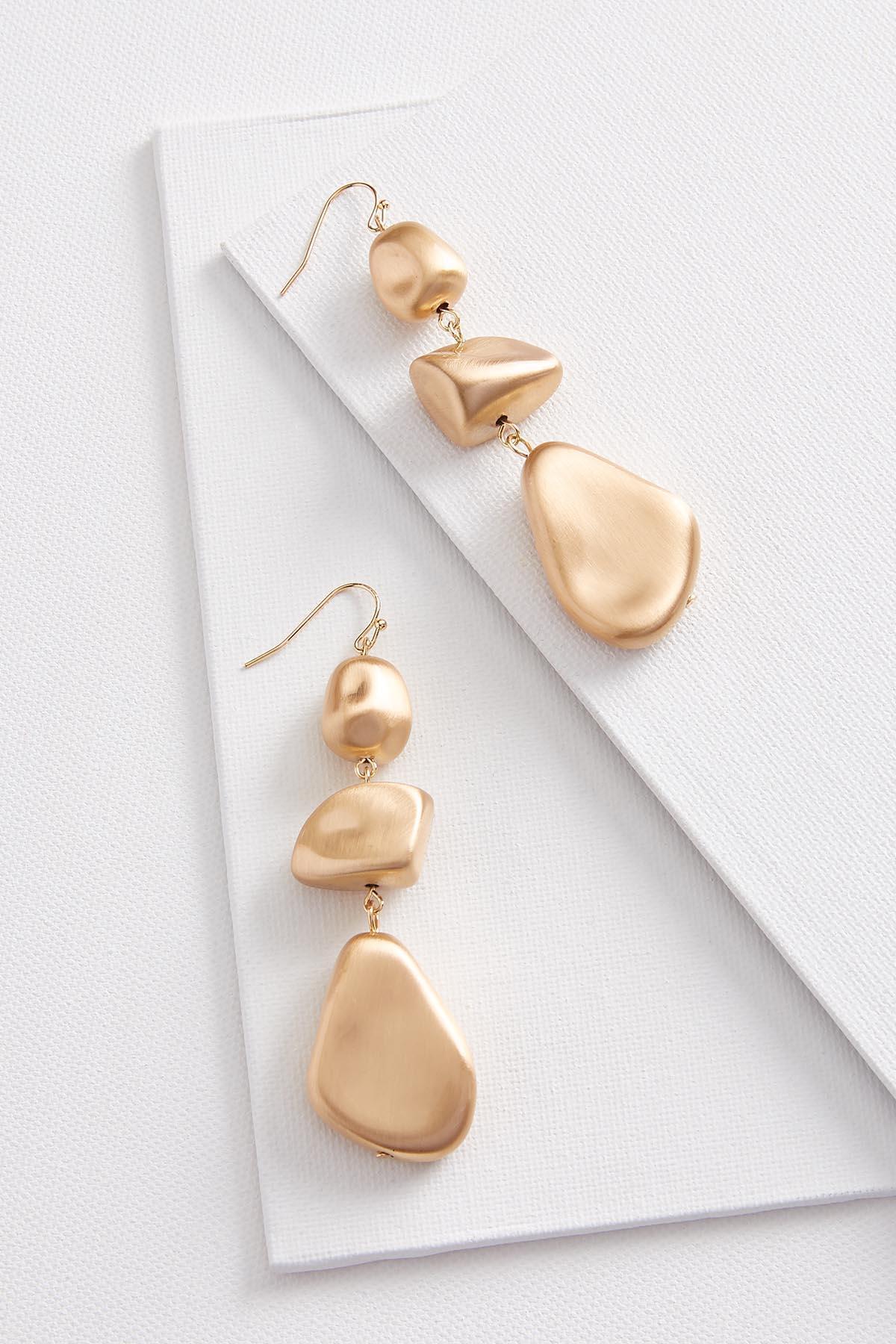 Natural Beauty Earrings