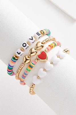 my bff bracelet set