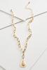 Mod Chain Necklace
