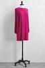 Back To The Fuchsia Dress