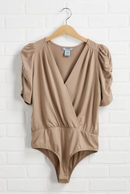 natural woman bodysuit