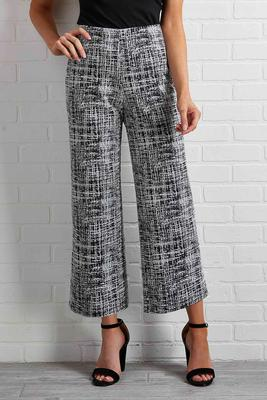 don`t crosshatch me pants