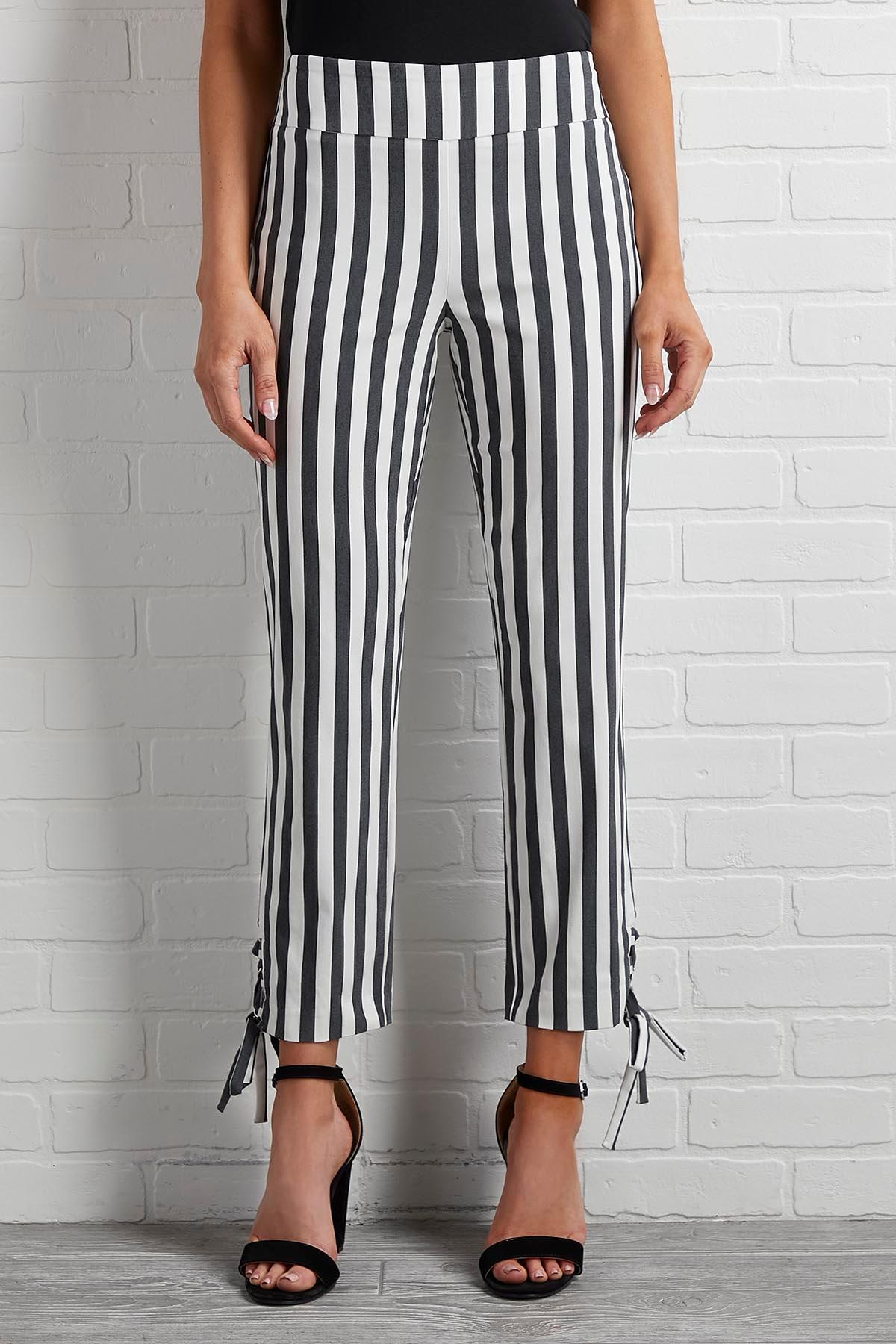 Day To Night Ankle Pant