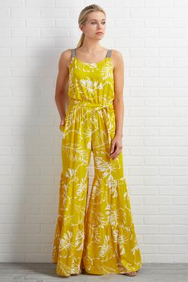 walking on sunshine jumpsuit