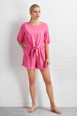 so fetch romper
