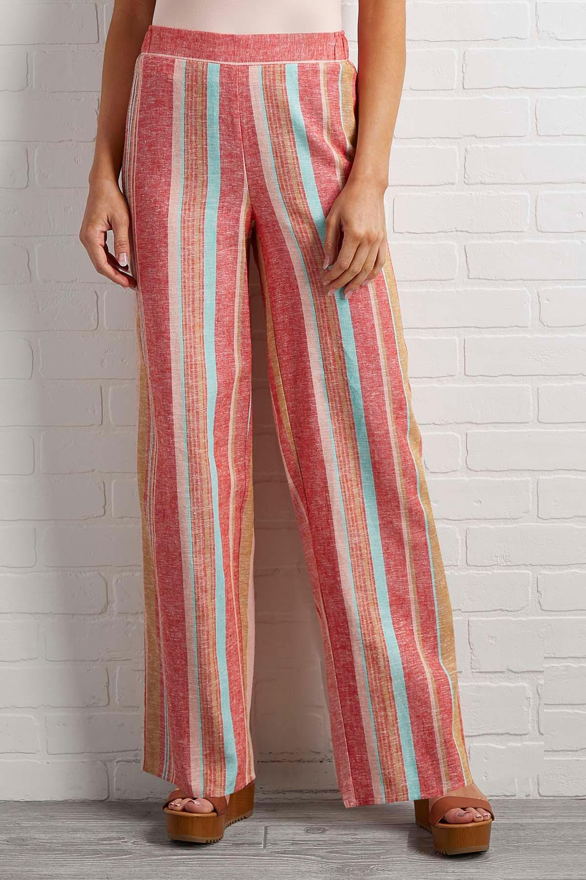 Charleston Nights Pants