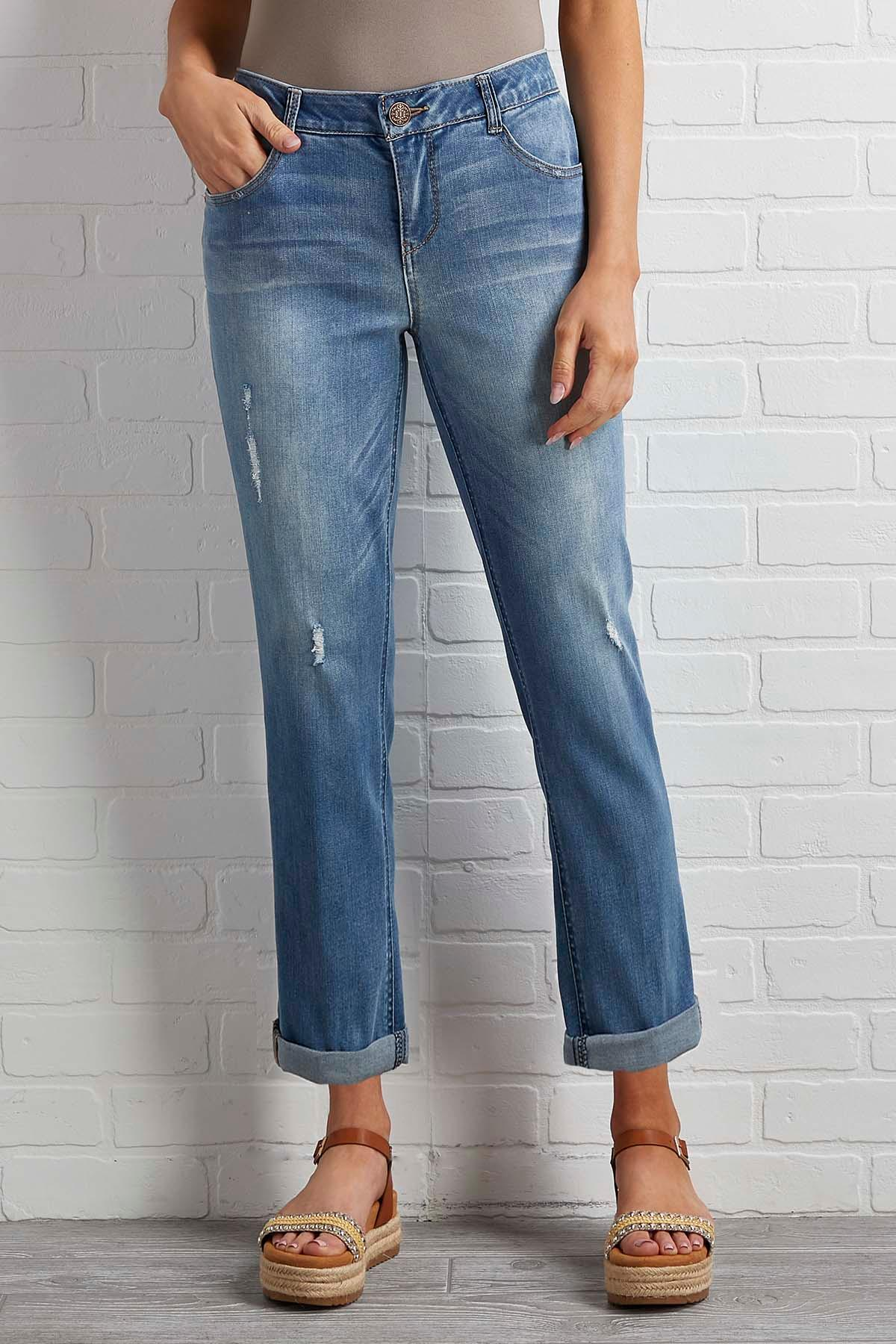 Break Up With Your Girlfriend Jeans