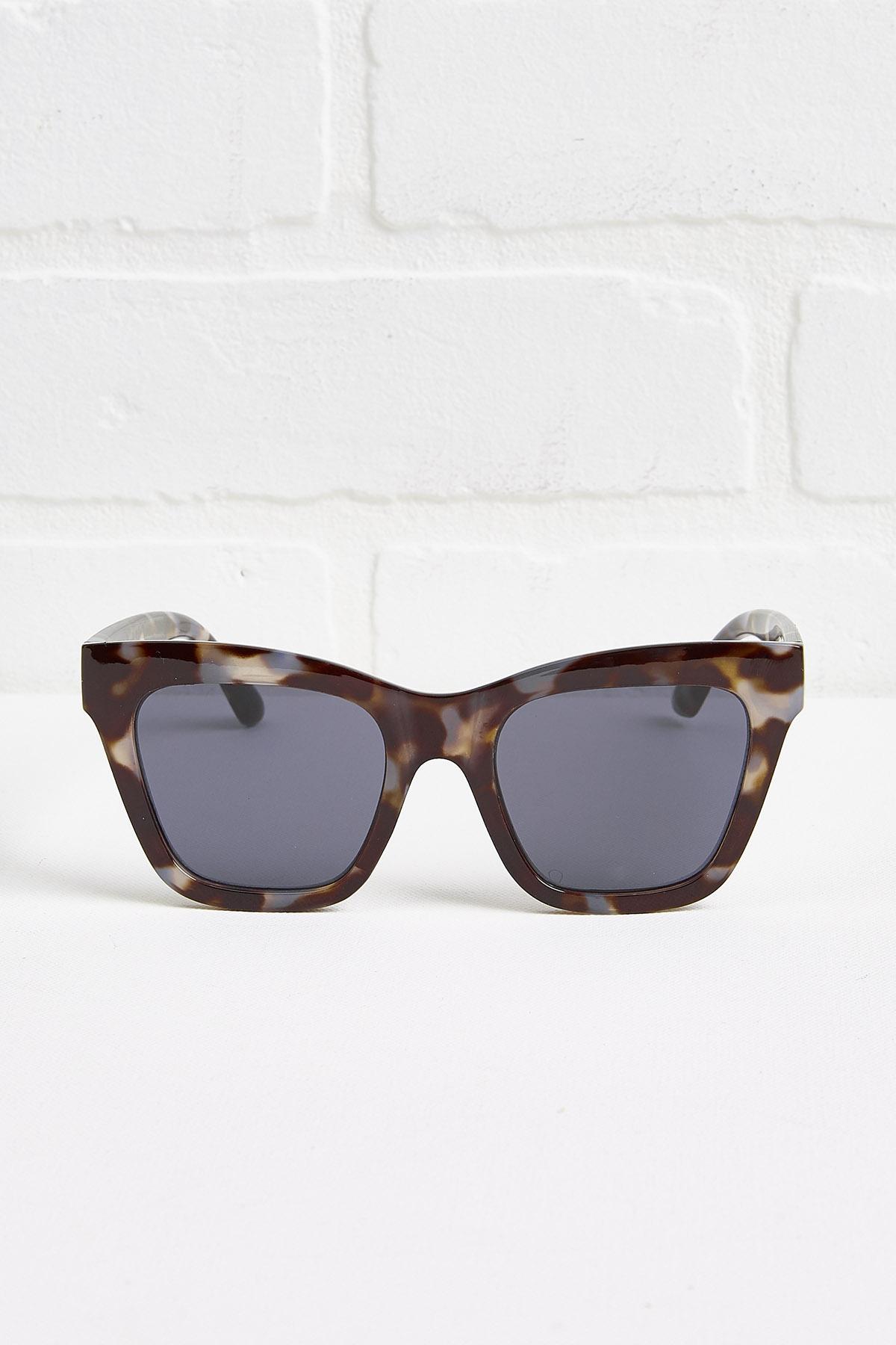Starry Night Sunglasses