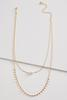 Pretty Pendant Layered Necklace