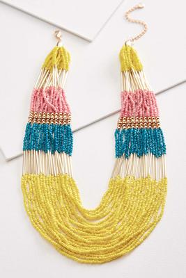 down in mexico necklace