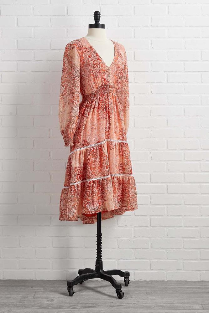 If I ` M A Bird Dress