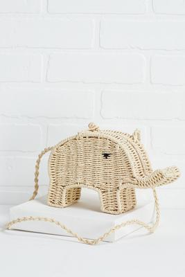 that`s irrelephant bag
