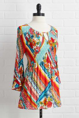 gypsy dreams top