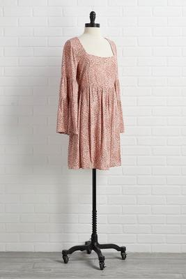 made me blush dress