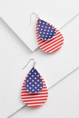 miss americana earrings
