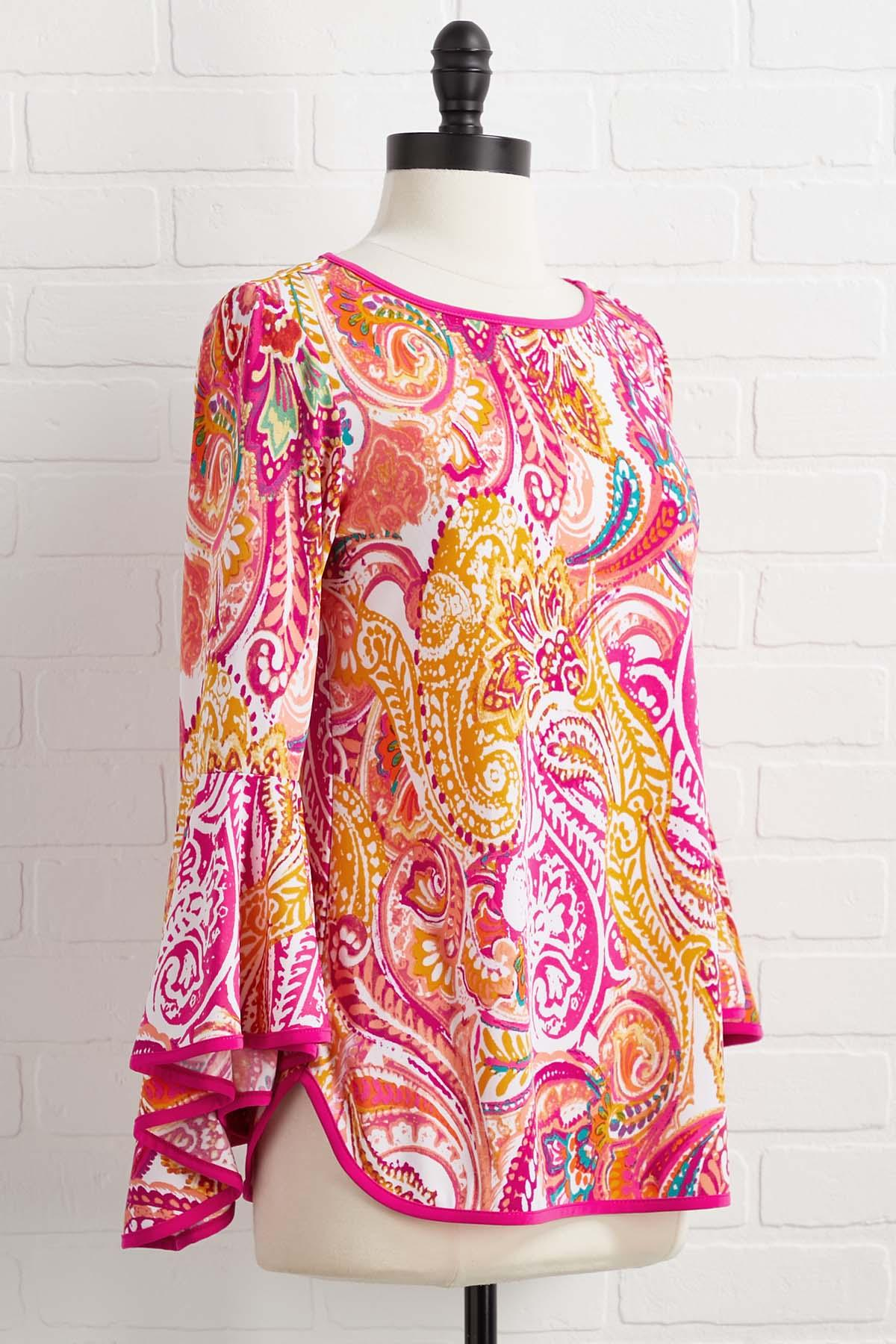 Welcome To Sixties Top