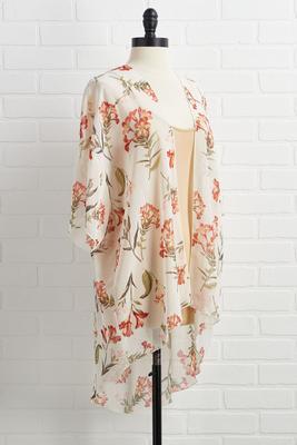 mimosas please kimono