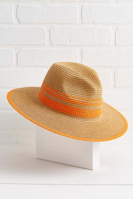 panama vacation hat