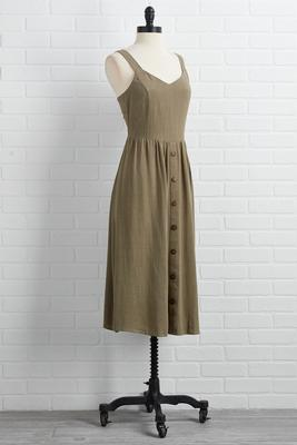 olive the summertime dress