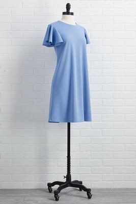 singing the blues dress