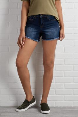 denim daze shorts