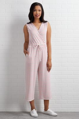 poolside pretty jumpsuit