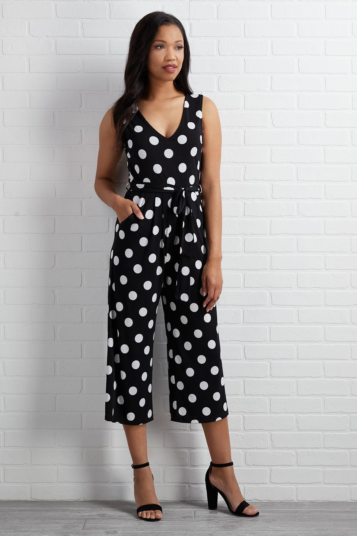 In The Spotlight Jumpsuit