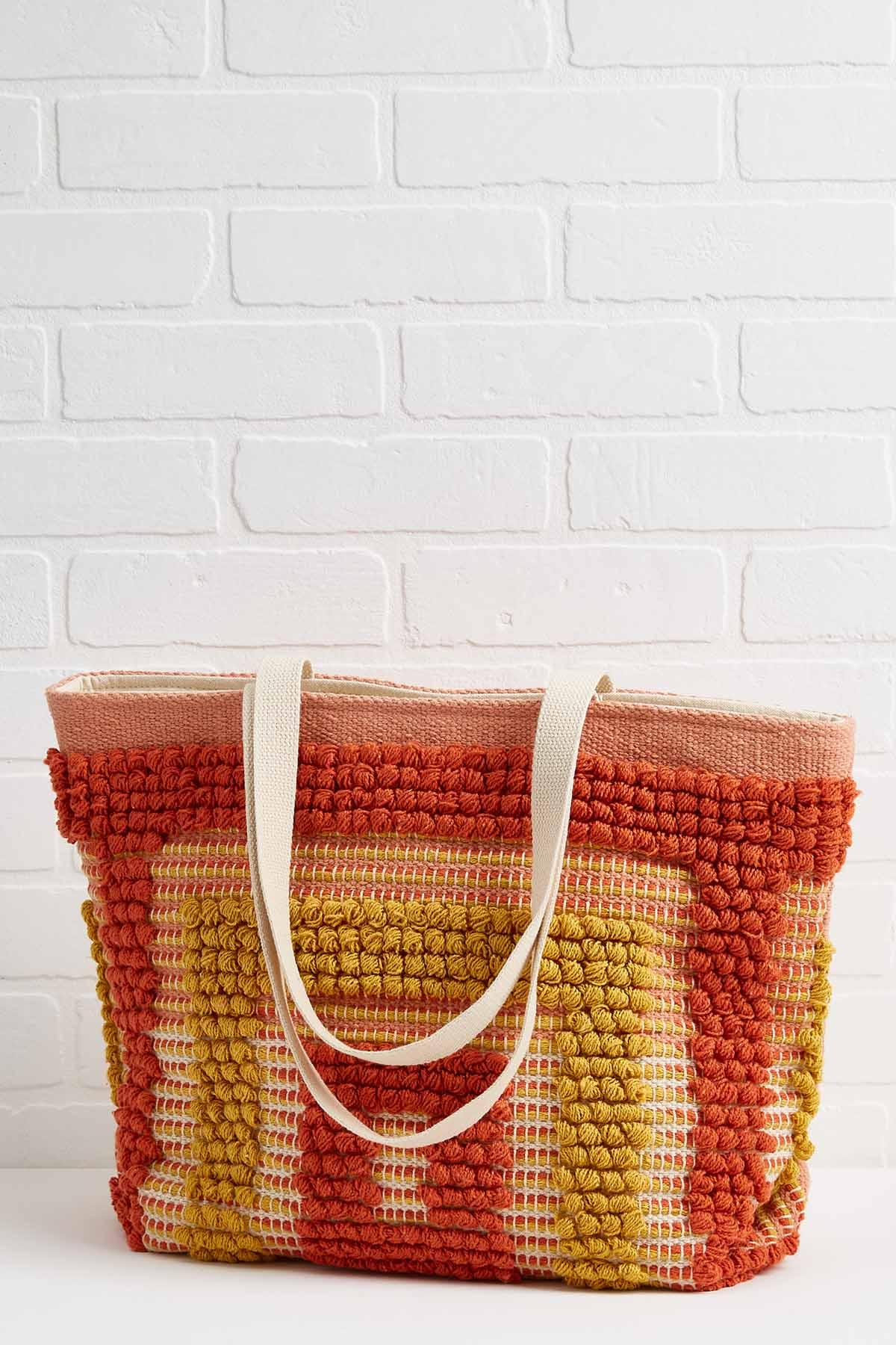 Feeling A Little Loopy Tote