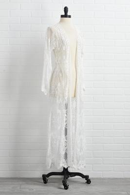 dream girl kimono
