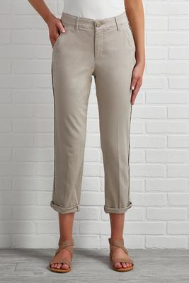 natural woman pants
