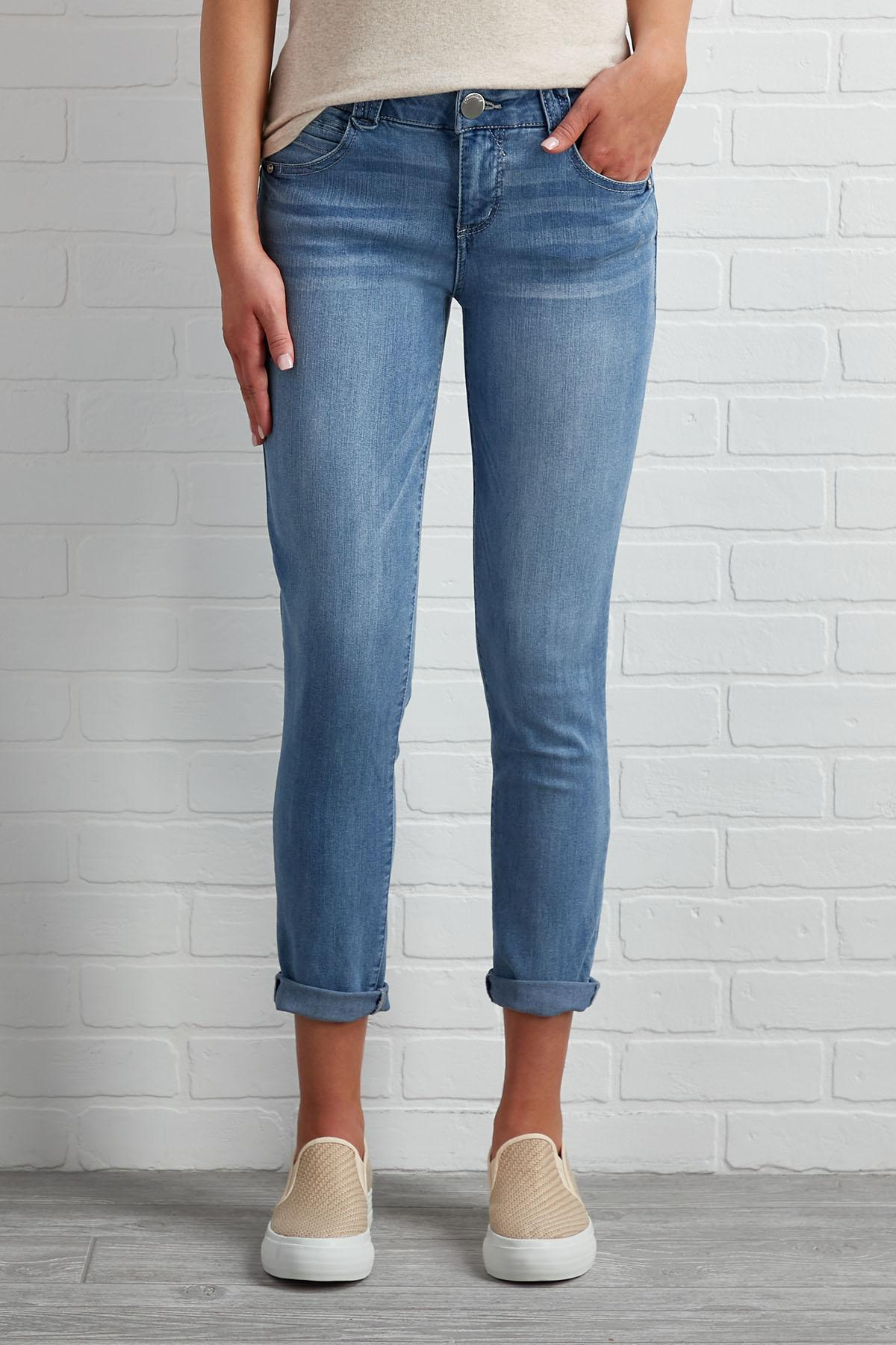 Your New Favorite Jeans