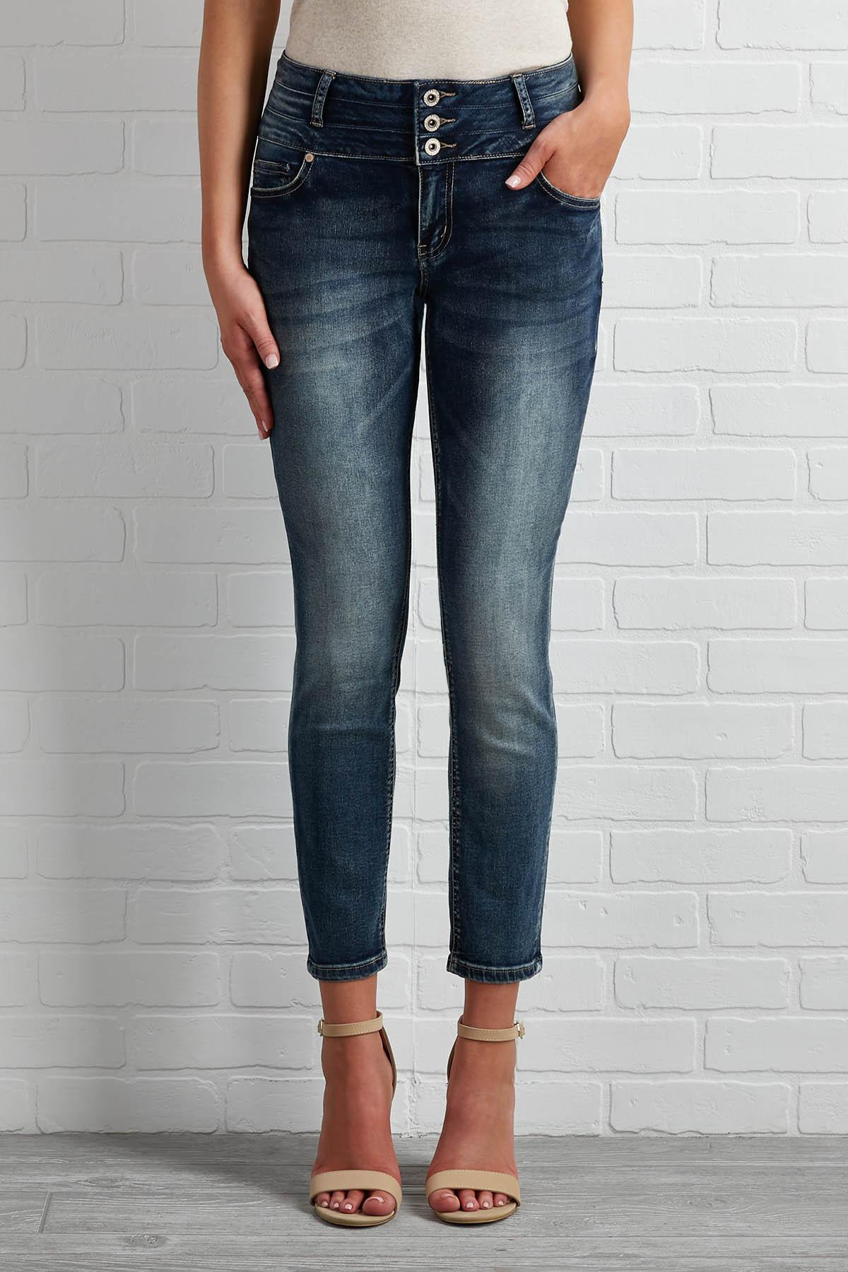 Here's The Skinny Jeans