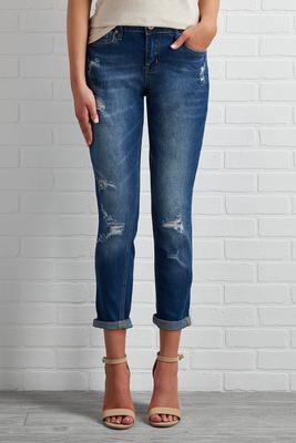 too blessed to be distressed jeans