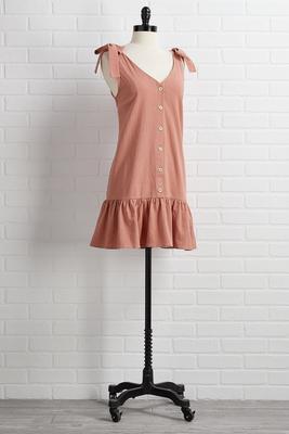 clay date dress
