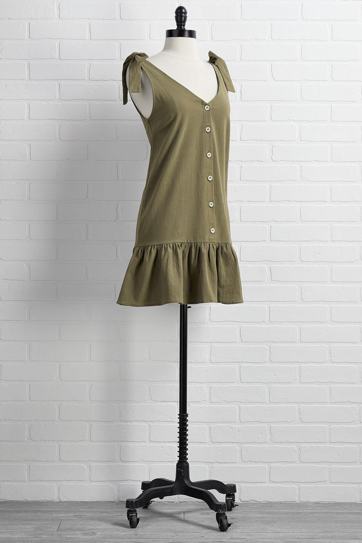 Feelin ` Good Dress