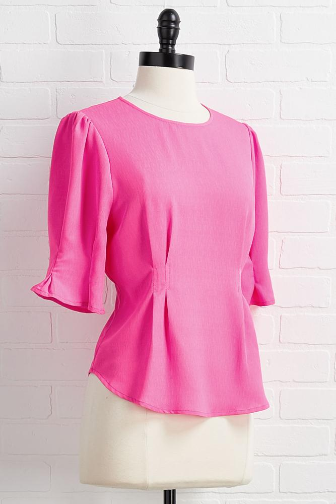 Stand Out Top