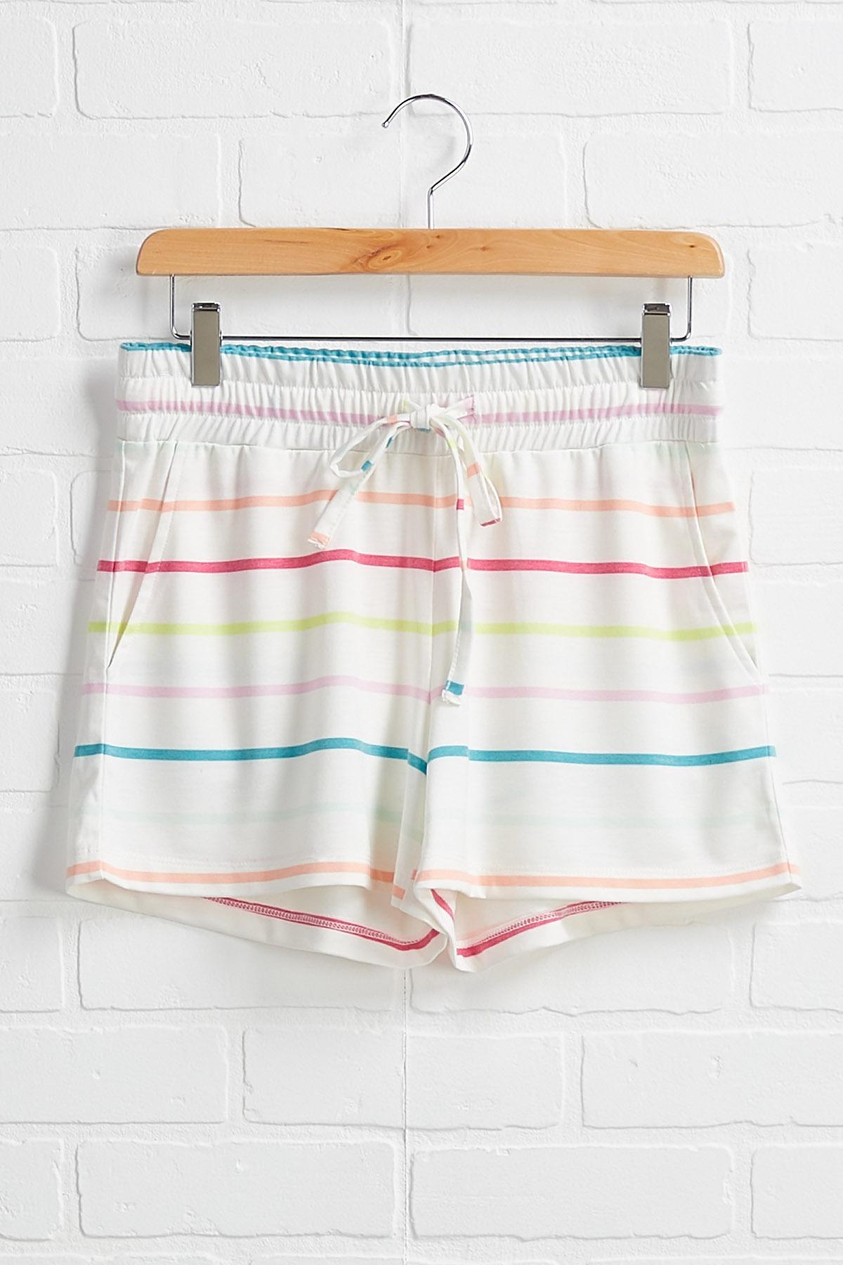 Sweet Celebration Shorts