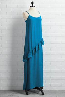 seas the moment dress