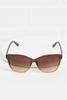 Warm Summer Day Sunglasses