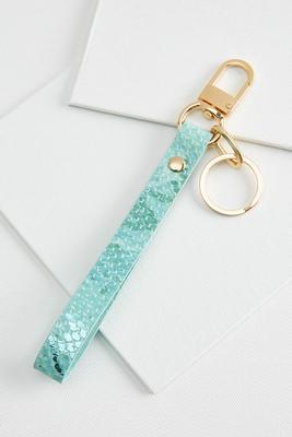 snake charmer keychain