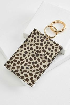 animal wallet