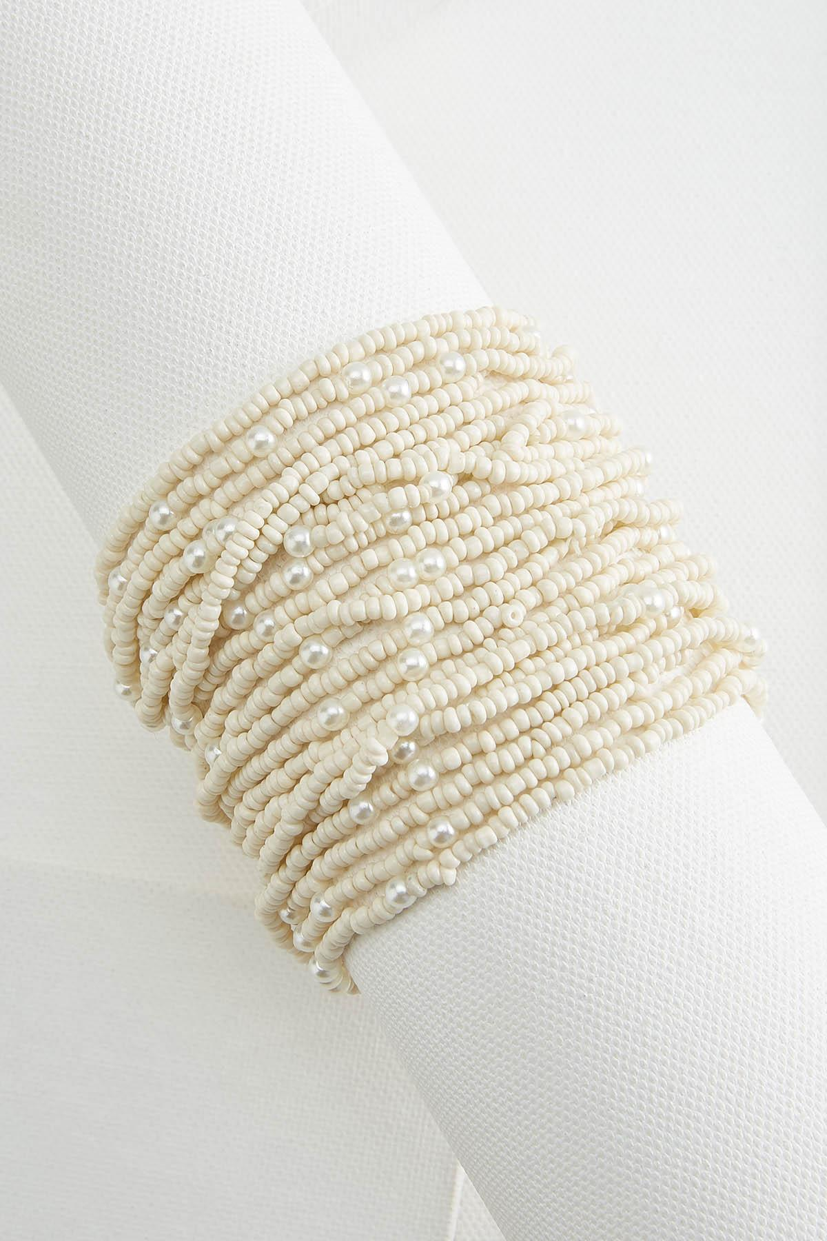 Sandy Beach Bracelet Set
