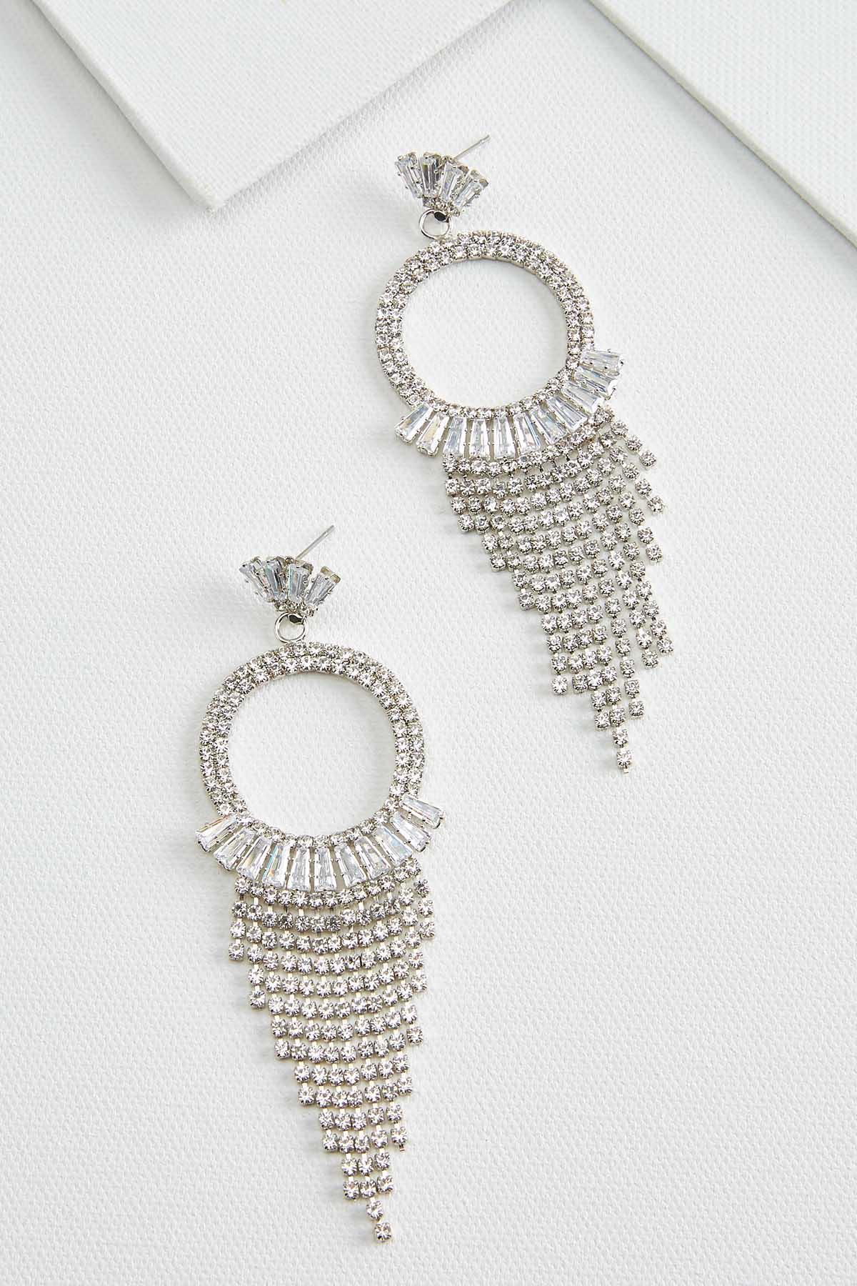 Glam Girl Earrings