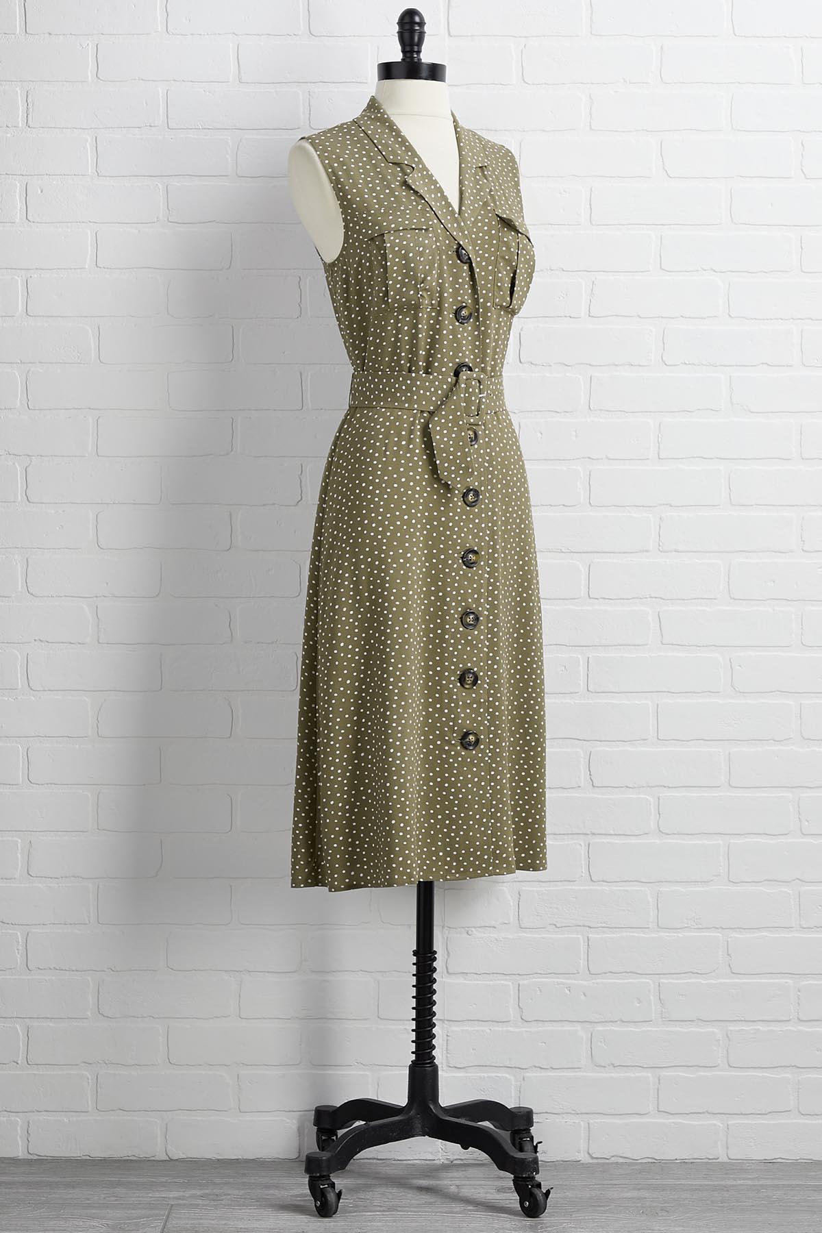Happy Vibes Dress