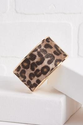 animal cuff bracelet